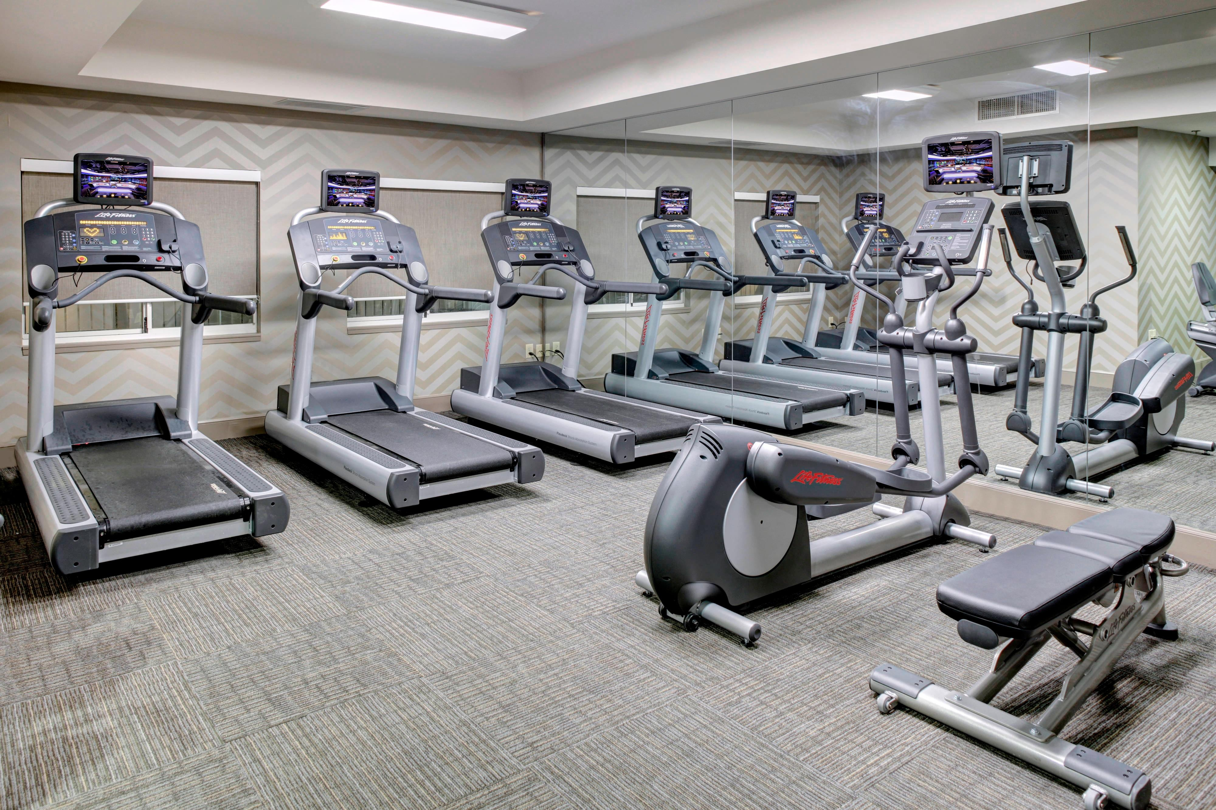 Residence Inn Independence Hotels fitness