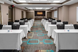 Independence OH Meetings, Residence Inn Meeting