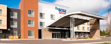 Fairfield Inn & Suites Medina