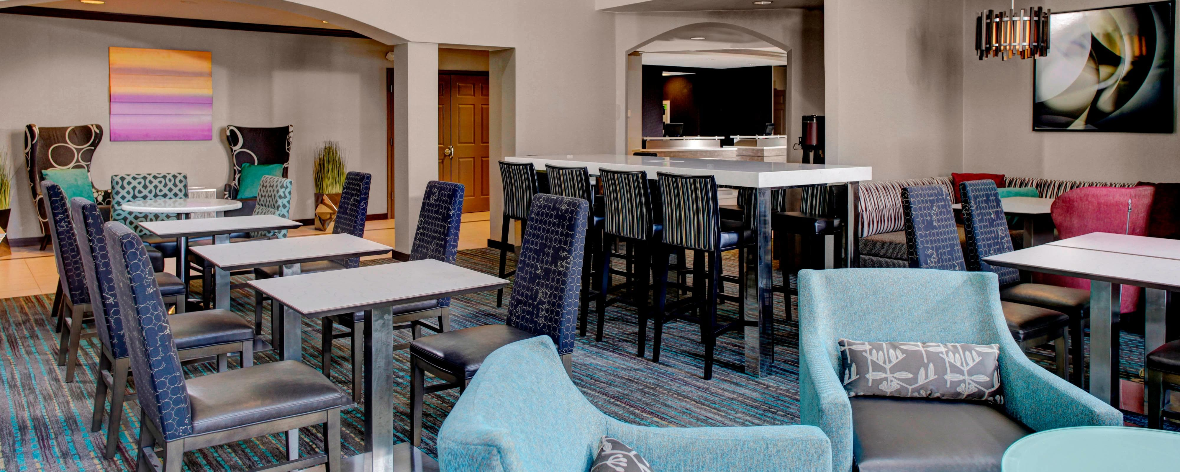 Cleveland Mentor extended stay hotels