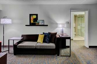 Mentor extended stay hotels