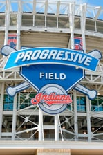 Progressive Field - Indians