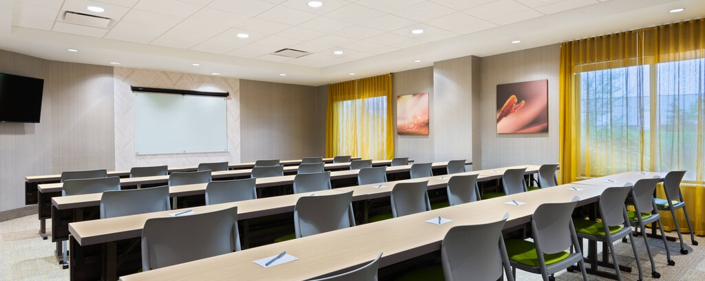 Cleveland Meeting Rooms