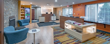 Fairfield Inn & Suites Cleveland Streetsboro