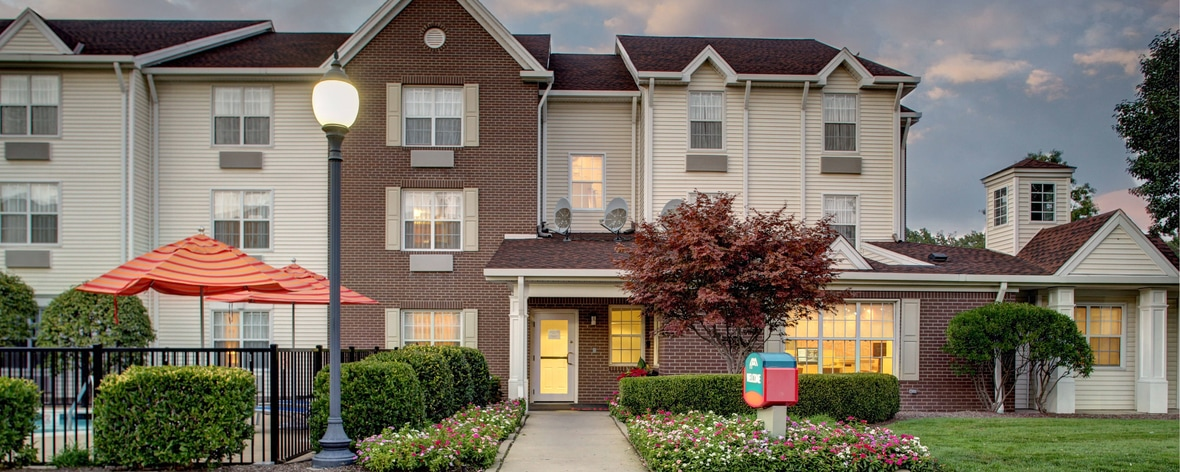 Towneplace Suites Cleveland Westlake Extended Stay Hotels