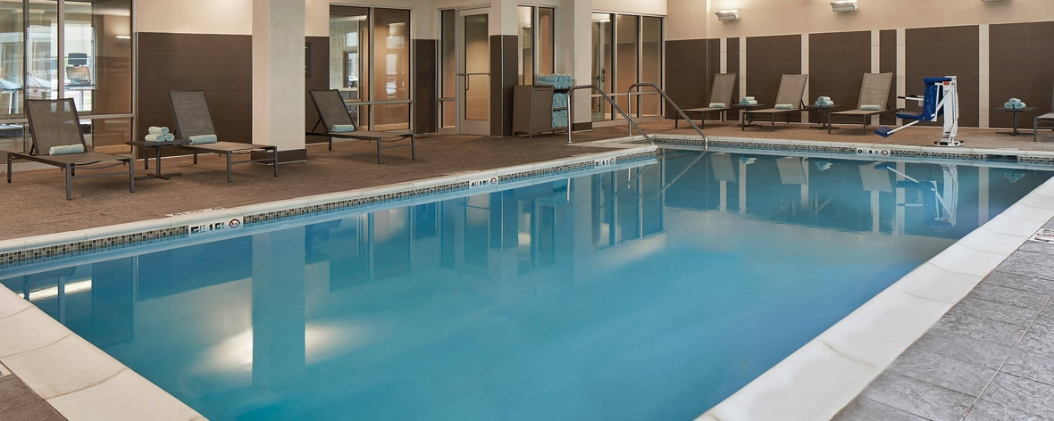 Extended-Stay Hotel in Cleveland | Residence Inn Cleveland