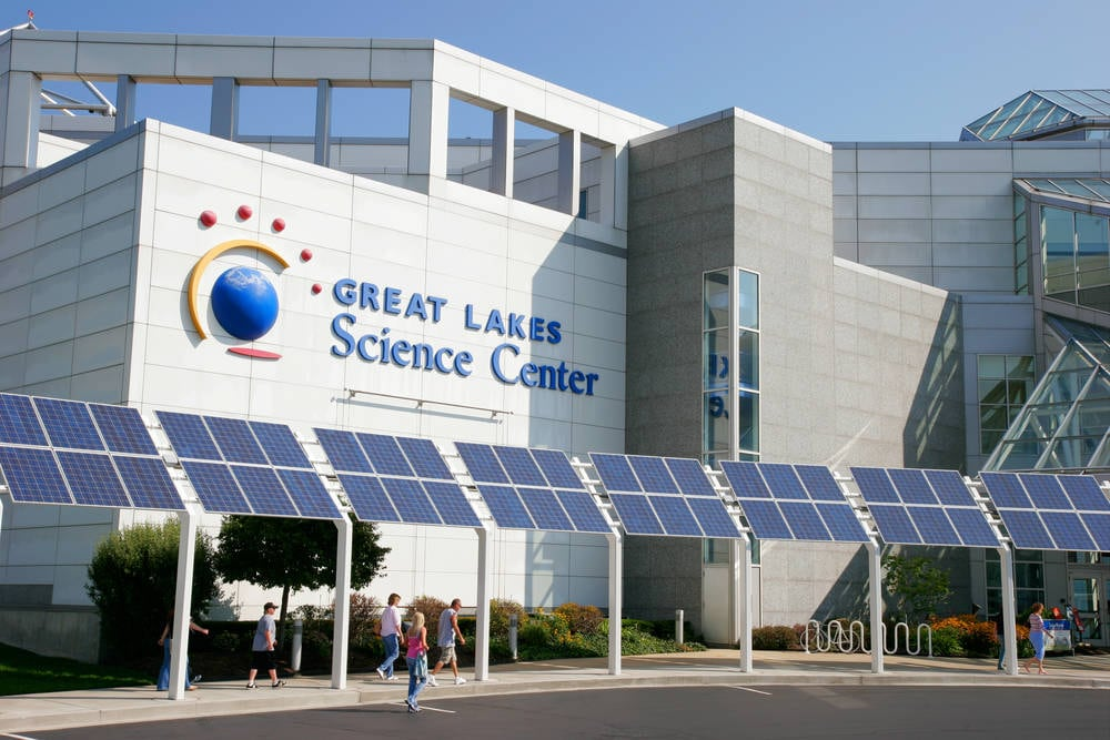 Great Lakes Science Center