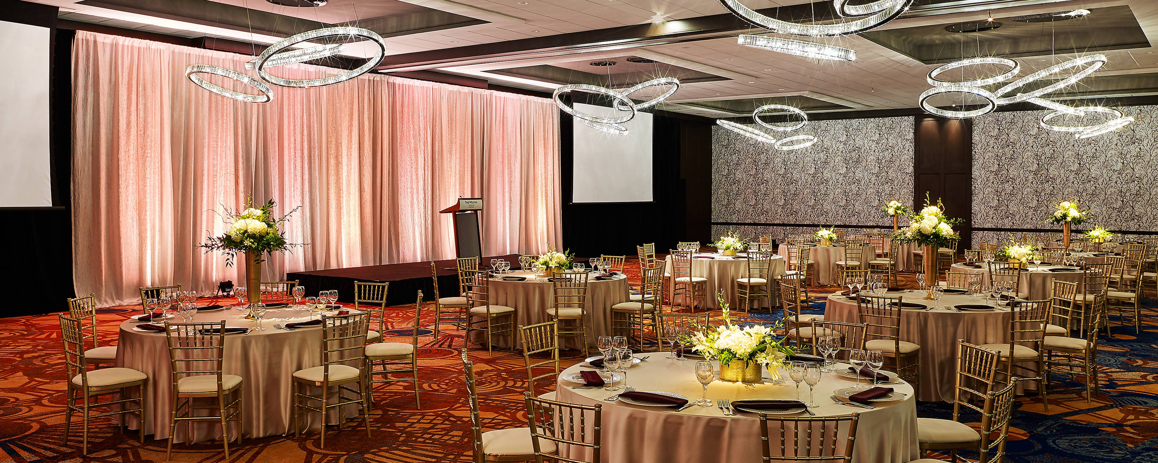 Cleveland Wedding Venues The Westin Cleveland Downtown