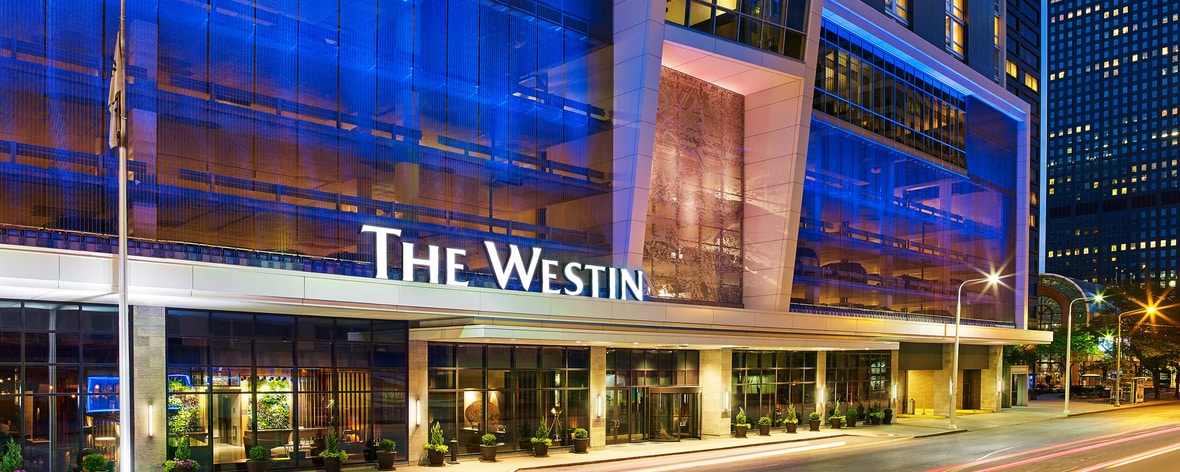 cleveland hotel hotel in cleveland ohio the westin. Black Bedroom Furniture Sets. Home Design Ideas