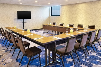 Stanhopea Meeting Room