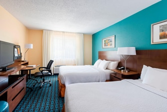 Hotel Rooms in Bryan Texas.