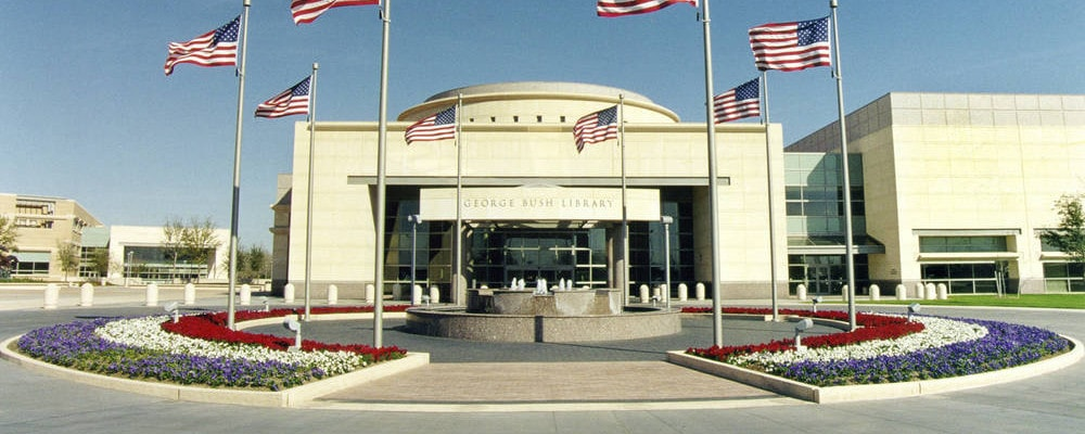 George Bush Presidential Library & Museum