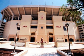 The Zone at Kyle Field