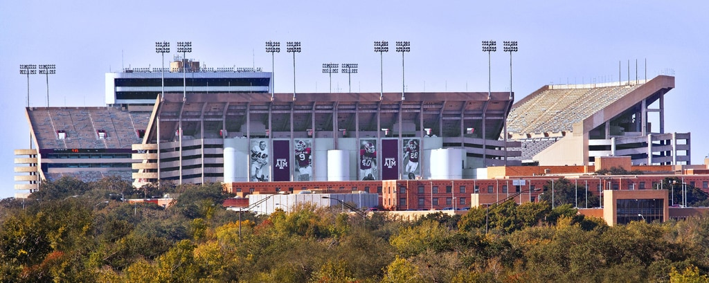 Kyle Field - Texas A&M