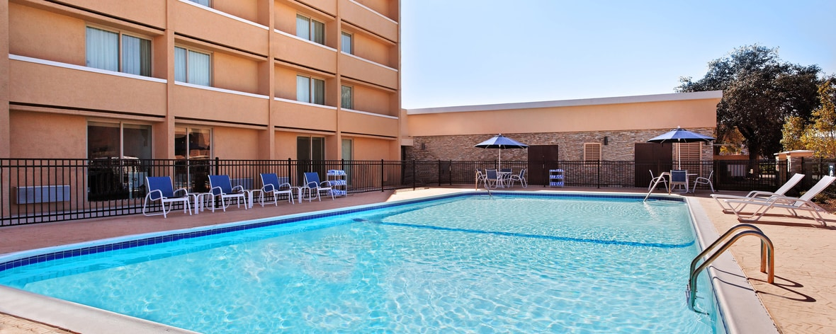 Hotels Near Northgate College Station