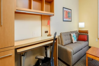TownePlace Suites College Station