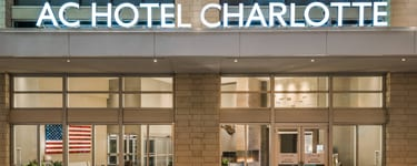 AC Hotel Charlotte City Center