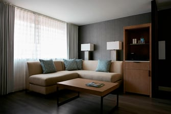 suites in uptown charlotte nc