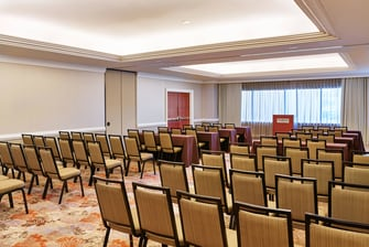 Tryon Meeting Room