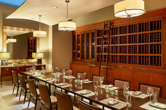 JPC Restaurant Private Dining Room