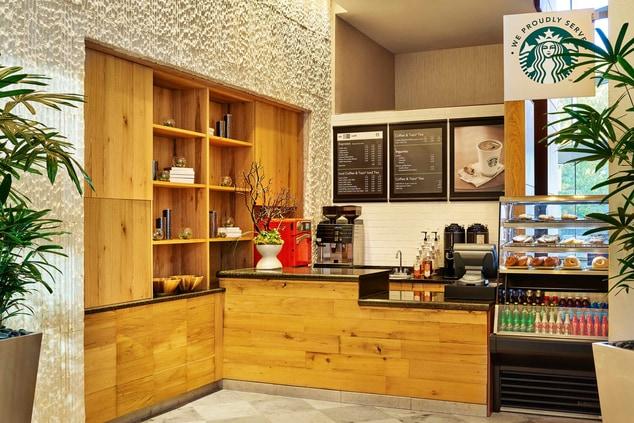 SoCo Cafe