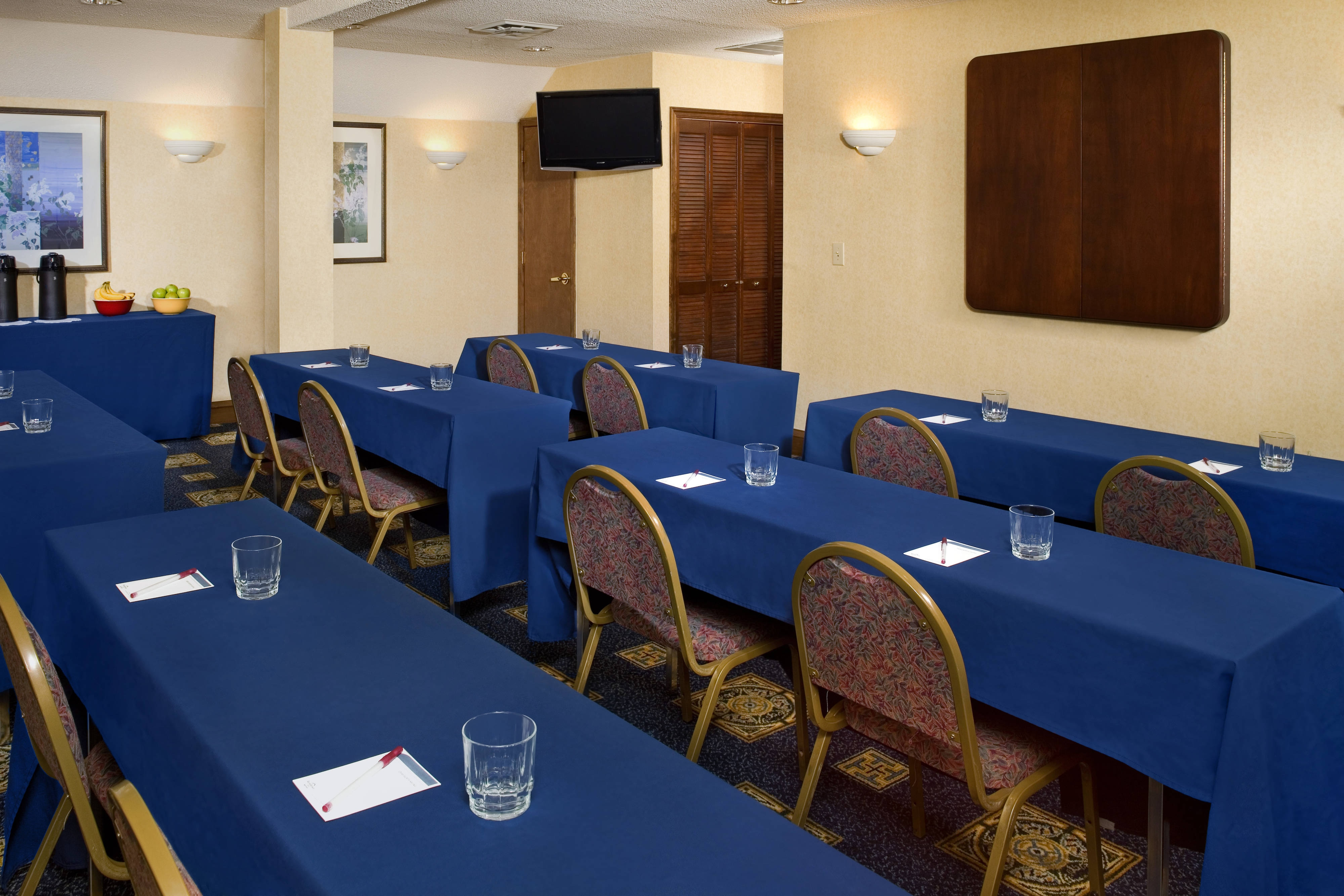 Charlotte Meeting Rooms