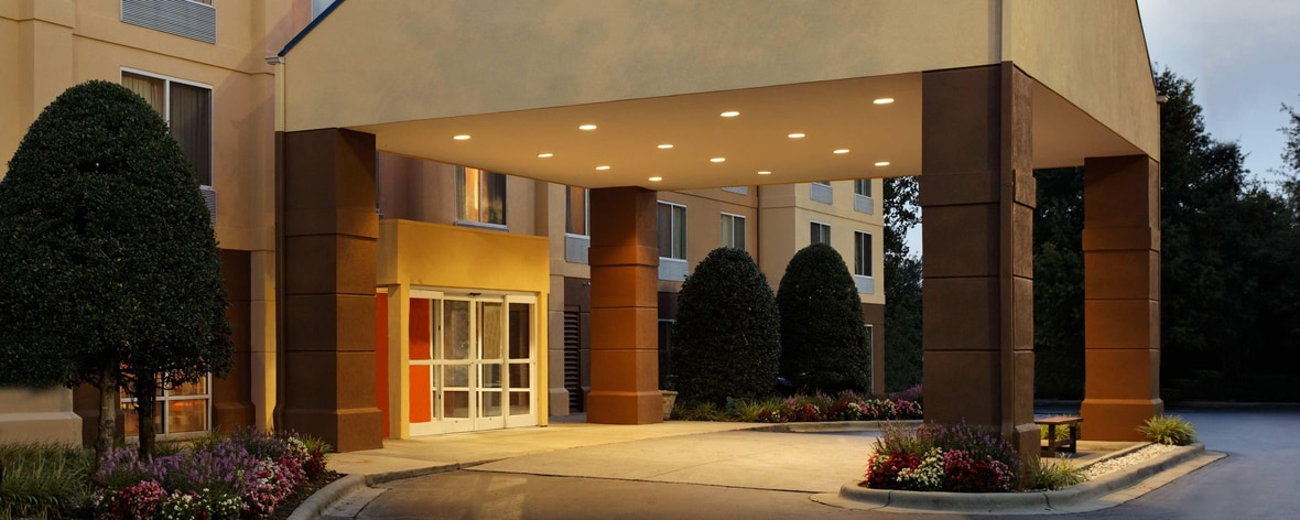 South Charlotte Hotel