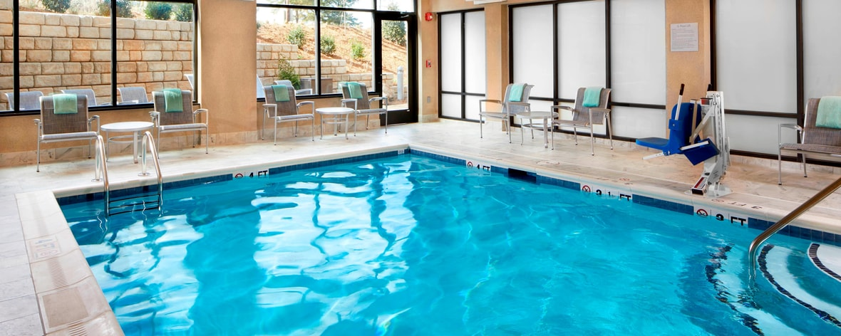 Hotels In Fort Mill Sc Area