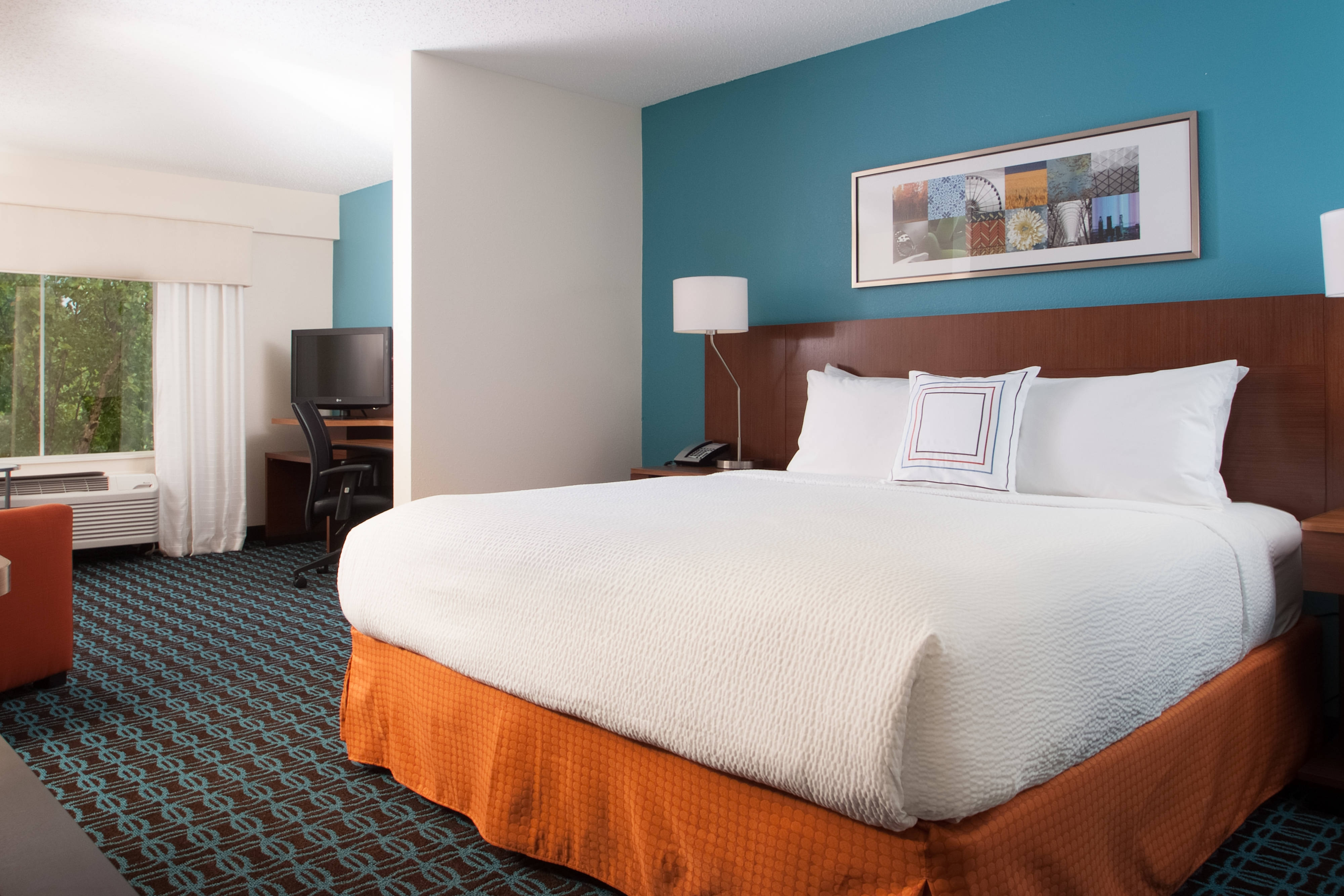 Hotels with Suites in Gastonia NC