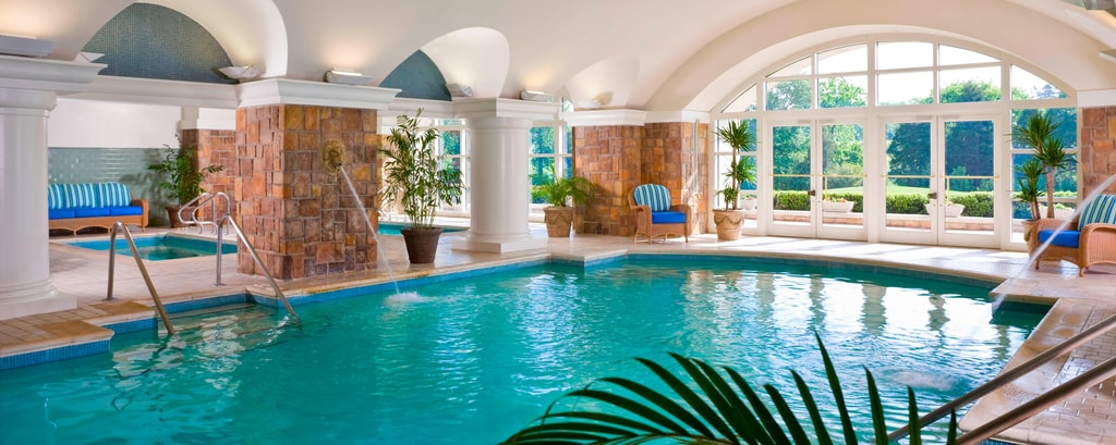 Ballantyne Resort Spa The Ballantyne A Luxury