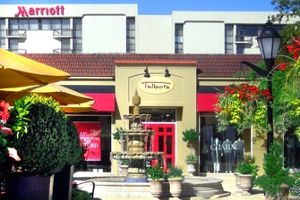 Charlotte Hotels Near SouthPark Mall