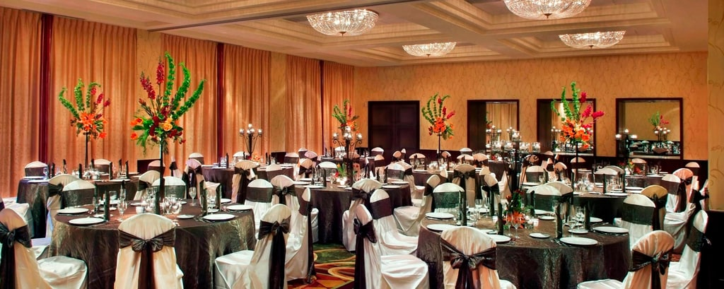 Banquet Halls And Wedding Venues In Charlotte Nc Charlotte