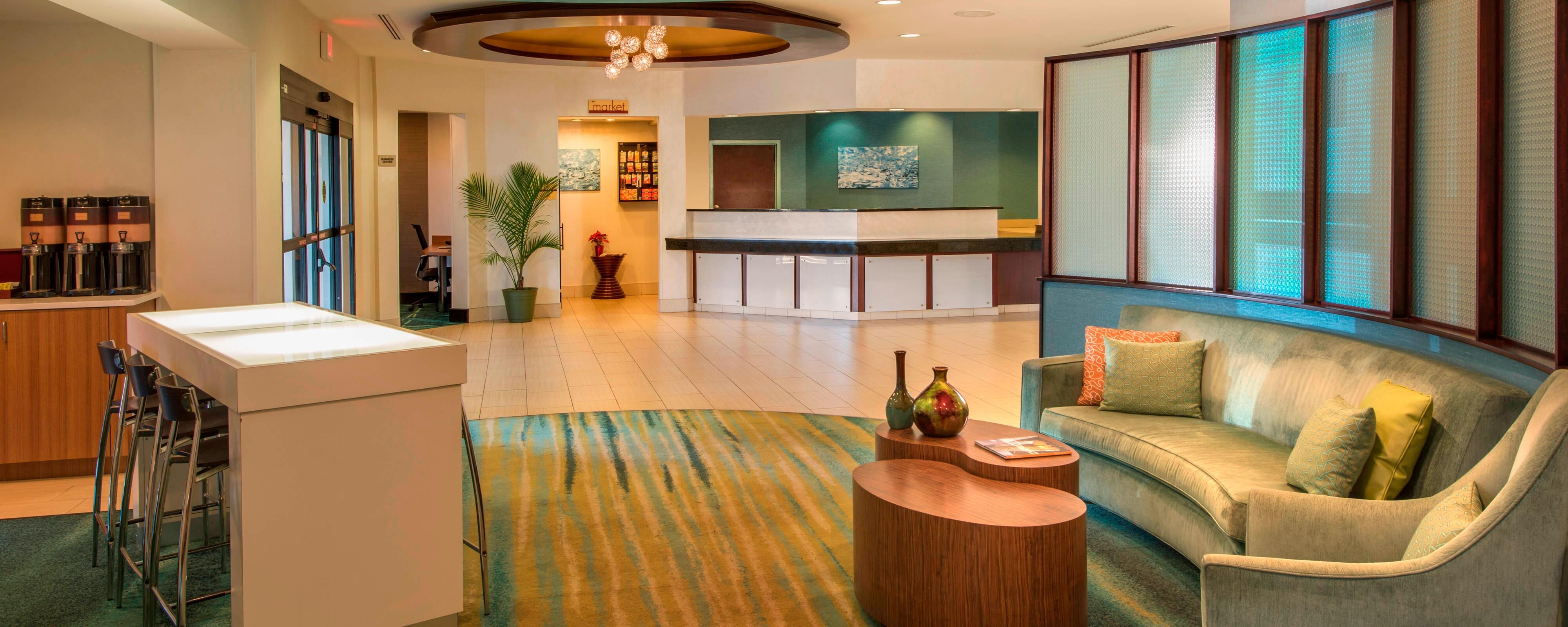 Marriott hotels charlotte north carolina airport