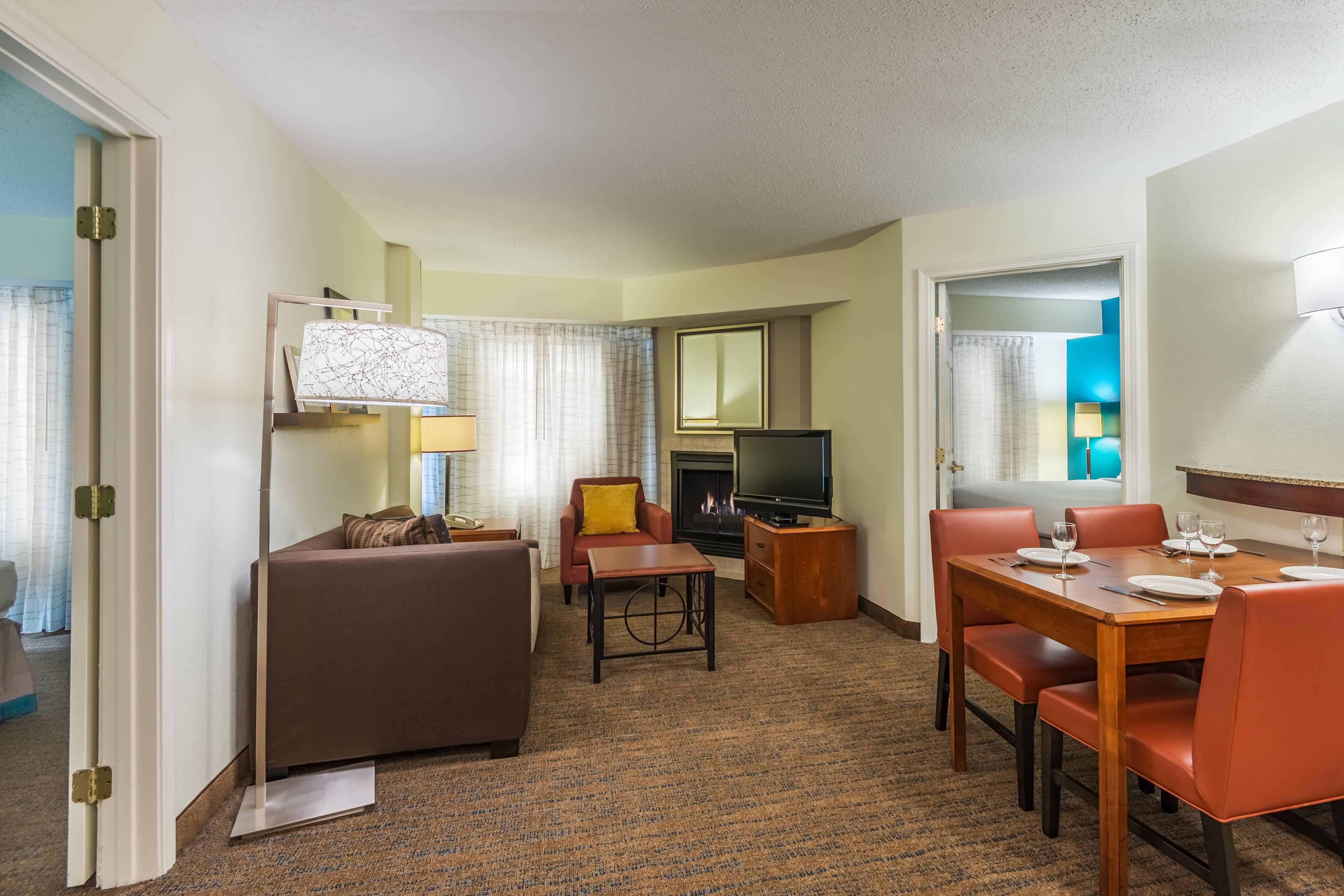 Hotels In Charlotte Nc Residence Inn Charlotte Southpark