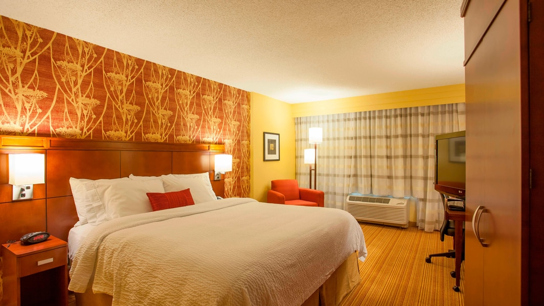 Charlotte NC Airport Hotels