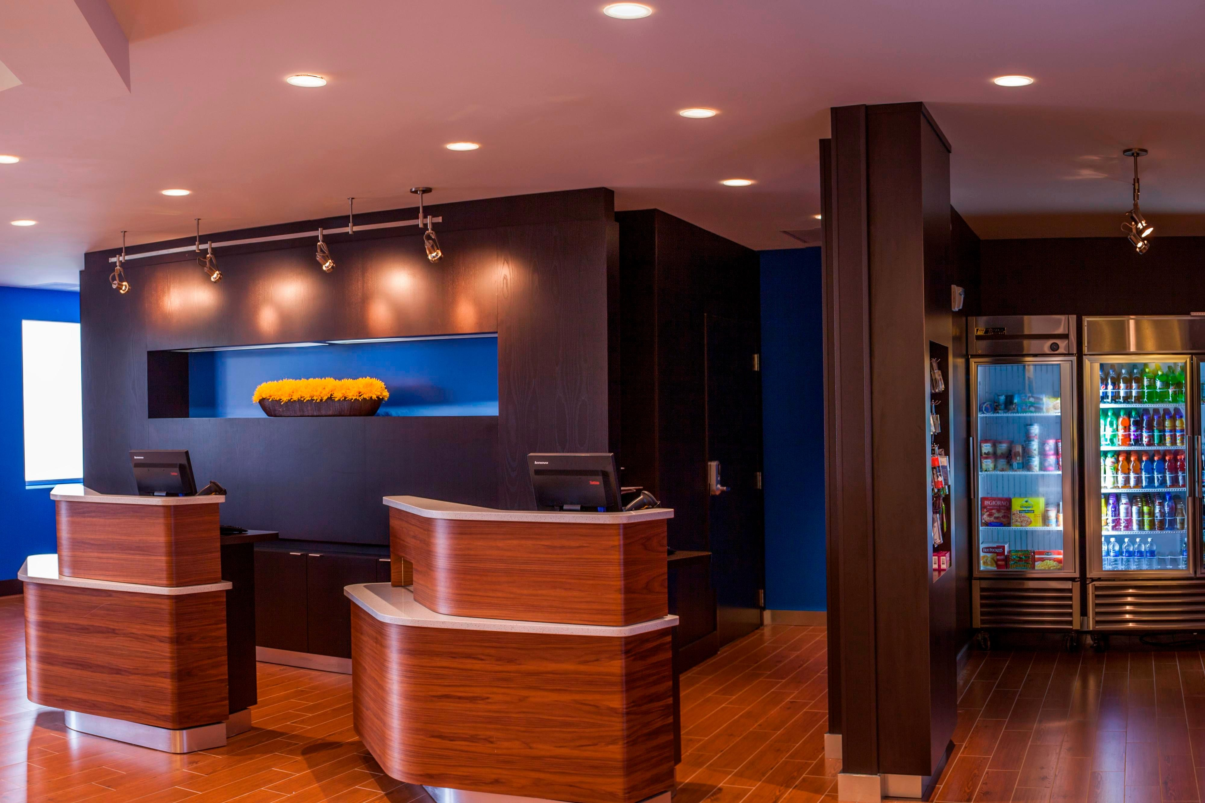 Airport Hotels in Charlotte, NC
