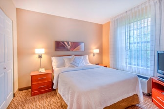 Cary North Carolina One-Bedroom Suite