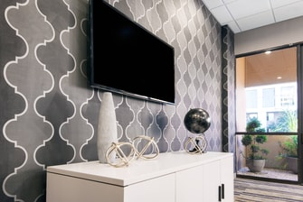 Studio 220 Fairfield Inn & Suites Charlotte Uptown