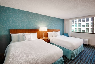 hotels in Charlotte with free Wi-Fi