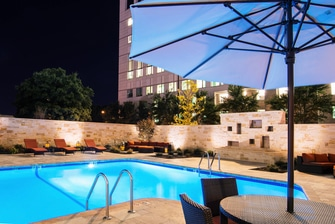 Fairfield Inn and Suites Uptown Charlotte