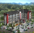 Residence Inn Charlotte Steele Creek