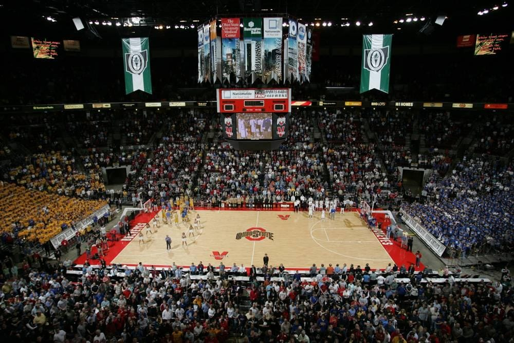 Value City Arena