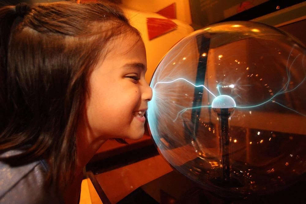 COSI – Center of Science and Industry