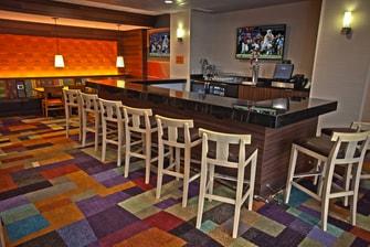 Fairfield Inn Columbus Airport Bar