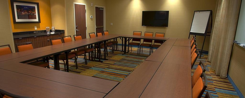 Fairfield Inn Columbus Airport Meeting Space
