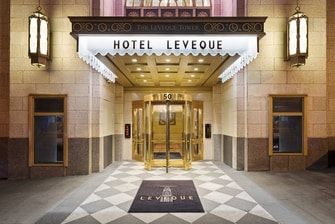 Hotels Near Ohio Theatre Columbus Oh