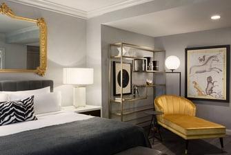columbus ohio hotels, columbus oh hotel room