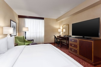 Larger executive king guest room photo