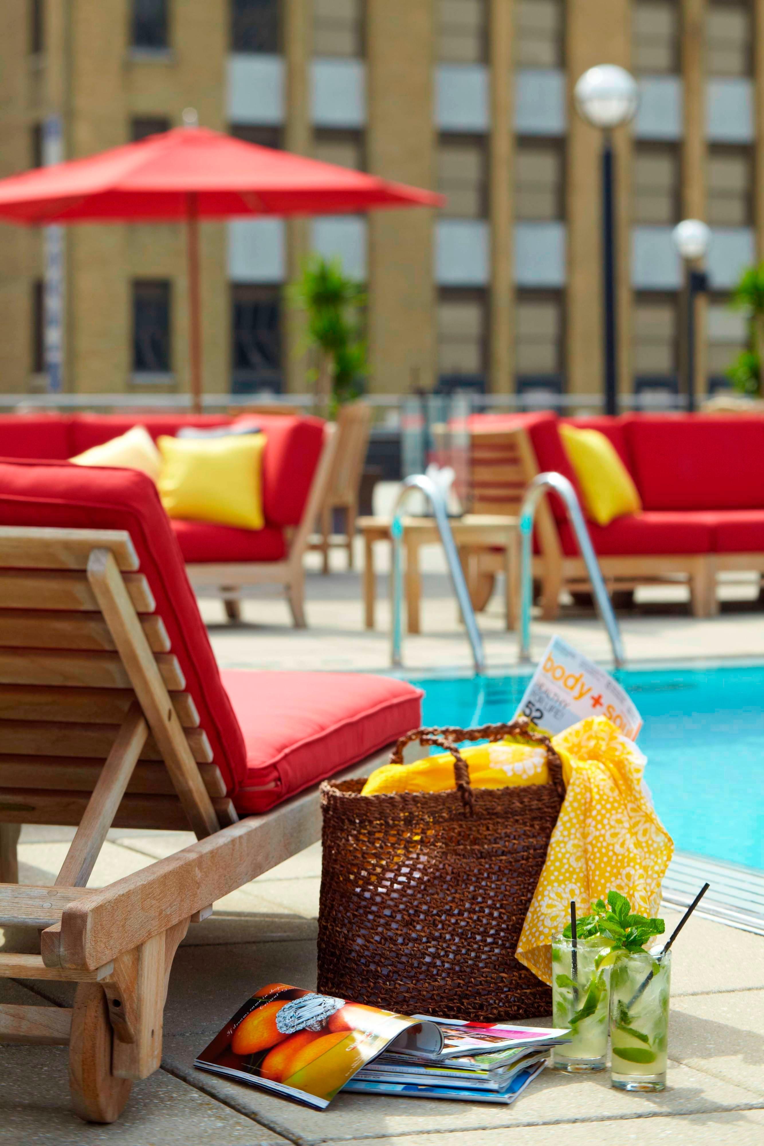 Columbus Resort Experience