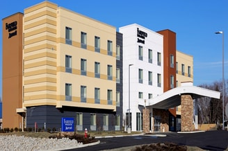 Fairfield Inn & Suites Chillicothe, OH